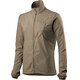 Houdini W's Air 2 Air Wind Jacket wheathered brown